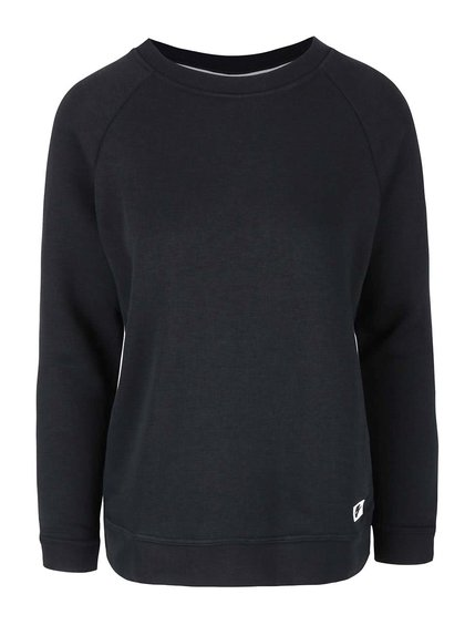 Čierna dámska mikina Nike Modern Crew