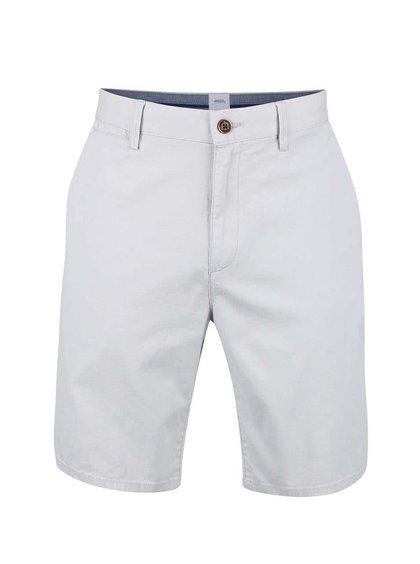 Pantaloni scurți gri Burton Menswear London
