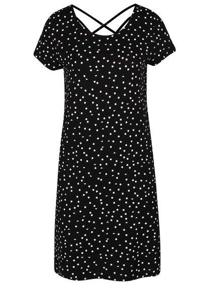 Rochie neagră ONLY Bera
