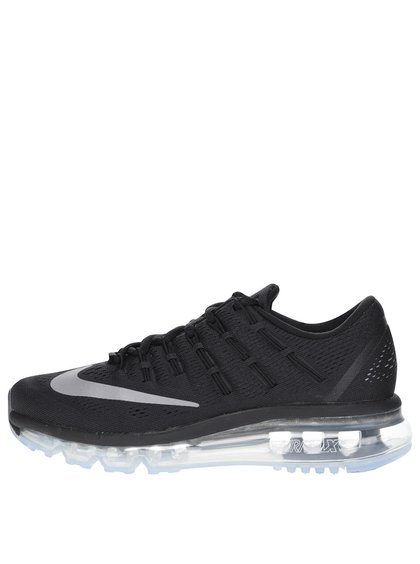 Čierne dámske tenisky Nike Air Max 2016