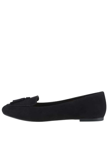 Loafers Dorothy Perkins negri