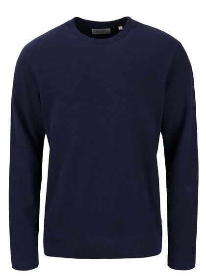 Bluză albastră ONLY & SONS Finlo