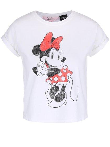 Tricou cu print MinnieMiss Selfridge Petites