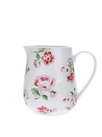 Cană de lapte cu imprimeu floral Cath Kidston