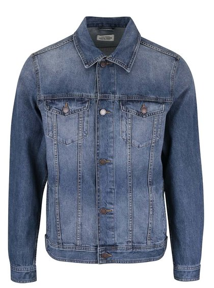 Jachetă din denim Jack & Jones Jean