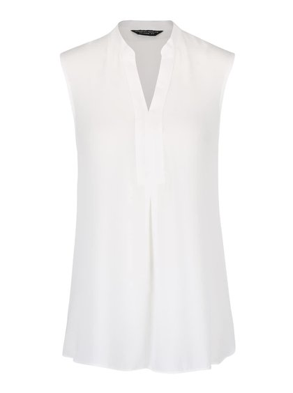 Top crem Dorothy Perkins