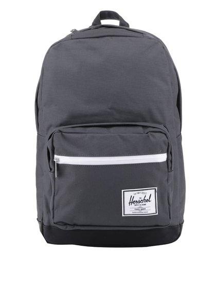 Tmavě šedý batoh Herschel Pop Quiz 22 l