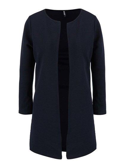 Jachetă subțire Haily's Sandy albastru închis