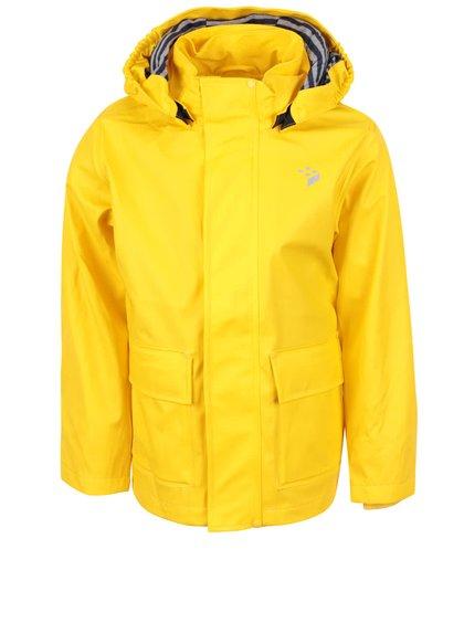 Jachetă impermeabilă LEGO Wear Jadon galbenă