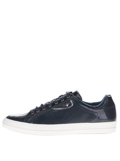 Pantofi sport Tamaris albastru închis