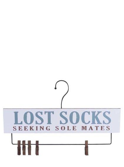 Věšák na ztracené ponožky Sass & Belle Lost Socks