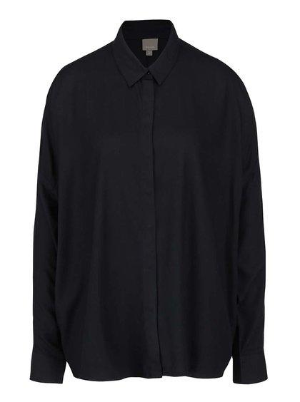 Čierna dámska košeľa Bench