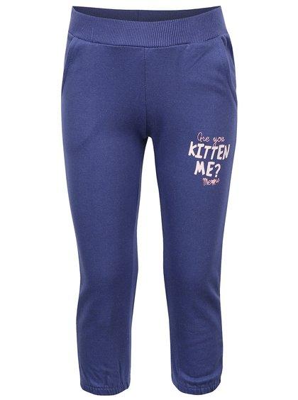Pantaloni sport 5.10.15 albaștrii