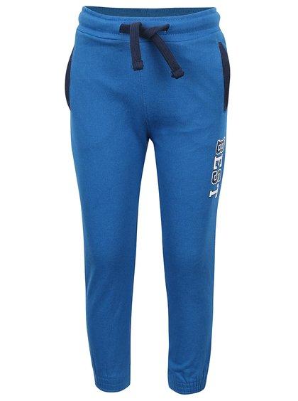 Pantaloni sport albaștri  5.10.15. pentru băieți