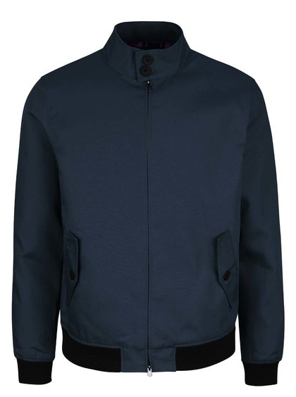 Jachetă bleumarin ONLY & SONS Odger