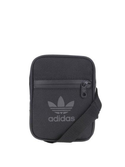 Černá pánská crossbody taška adidas Originals