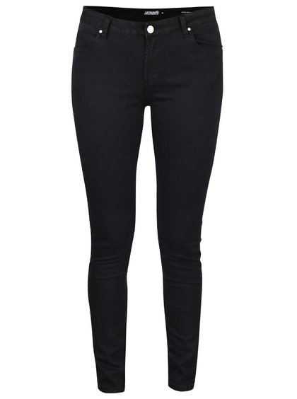 Černé skinny džíny Haily´s Hanna
