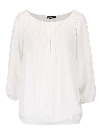Bluză albă Haily´s Adaline