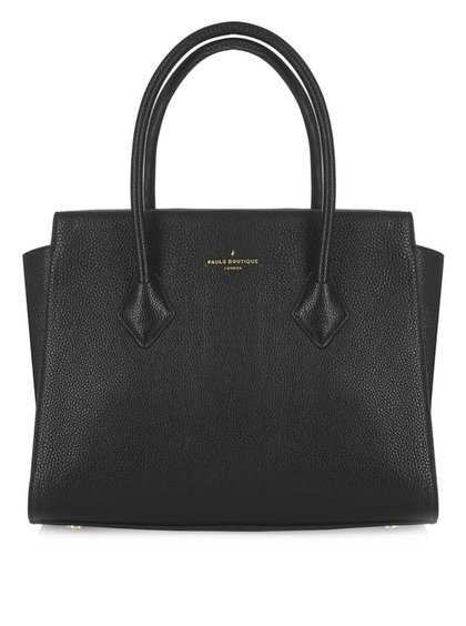 Černá kabelka Paul's Boutique Bethany