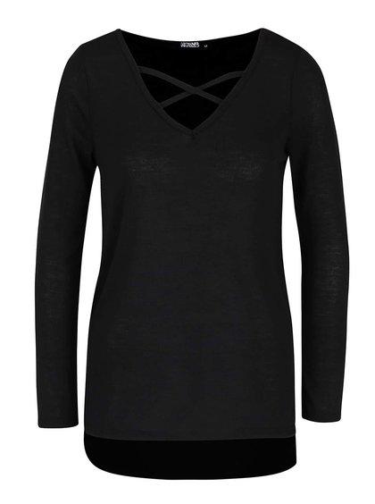 Bluză neagră Haily´s Kira