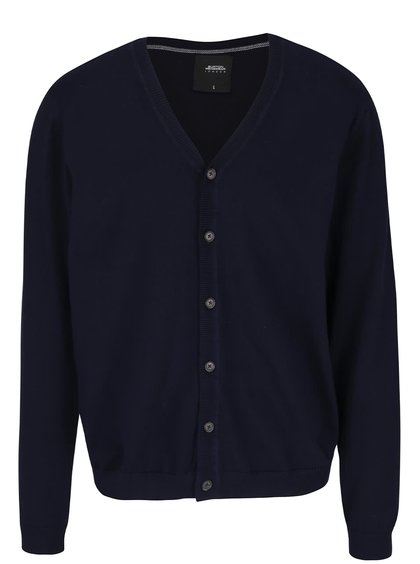 Cardigan negru Burton Menswear London