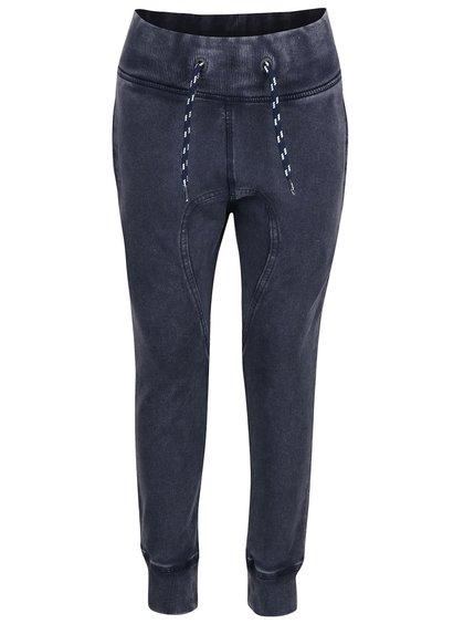Pantaloni sport name it Sole bleumarin