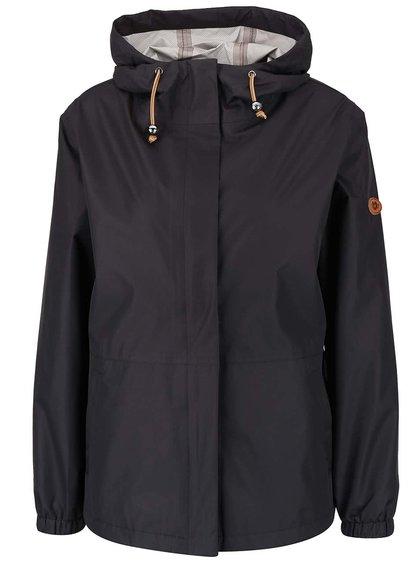 Čierna ľahká bunda Camilla Morch Marstrand