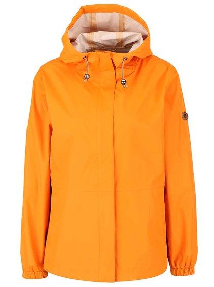 Oranžová ľahká bunda Camilla Morch Marstrand