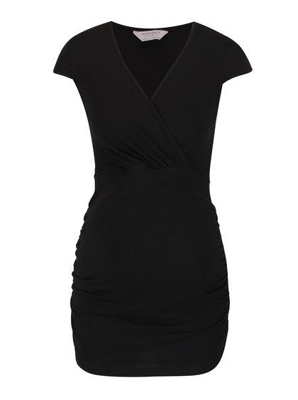 Tricou negru Dorothy Perkins Maternity