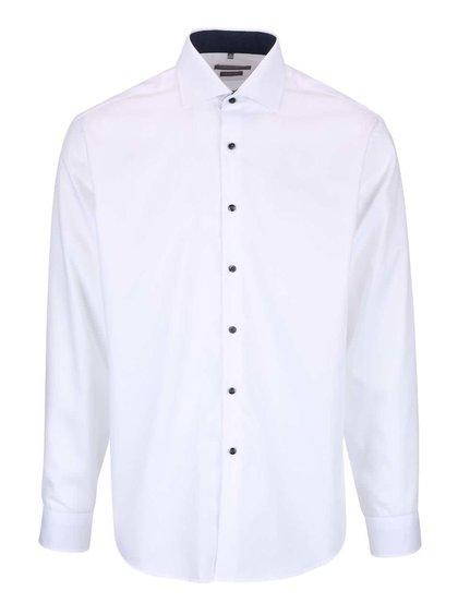 Biela formálna košeľa Seven Seas