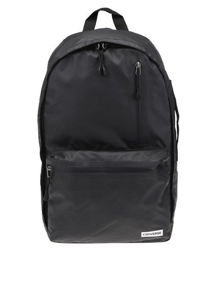 Čierny batoh Converse Rubber