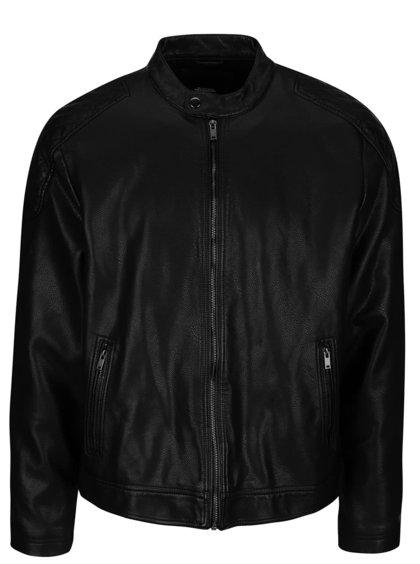 Jachetă neagră Burton Menswear London