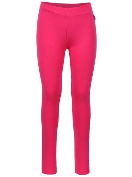 Colanți roz Cars Jeans Glyn