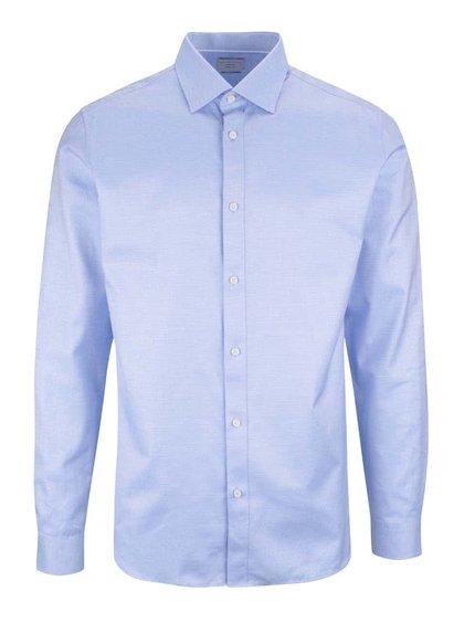 Světle modrá košile Selected Homme Tim