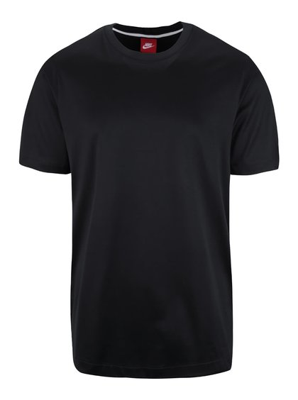 Tricou negru Nike Modern Top din bumbac