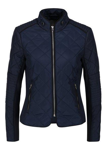 Jachetă albastru închis matlasată Vero Moda You