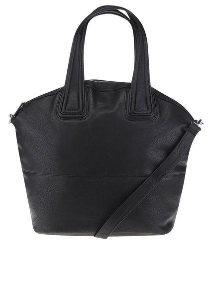 Geantă neagră ONLY Jamie shopper