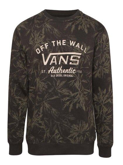 Bluză kaki Vans Montez de bărbați
