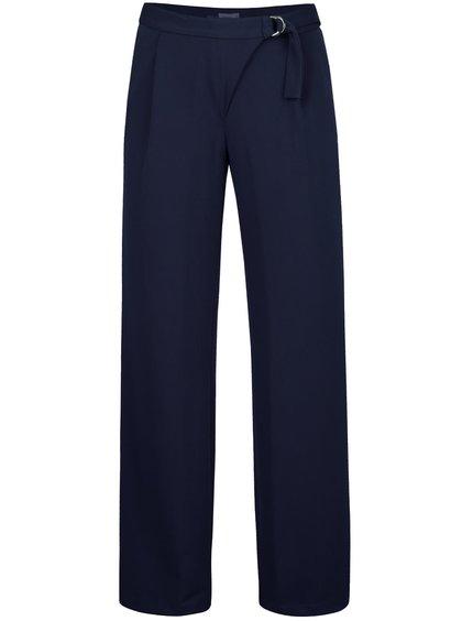 Pantaloni Lavand albastru închis