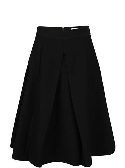 Černá áčková sukně Closet