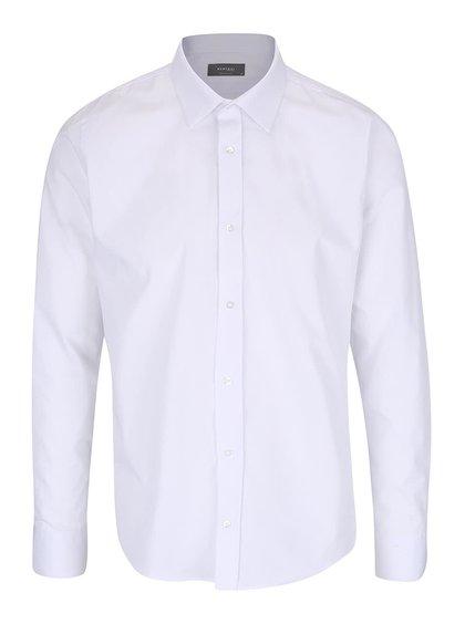 Biela košeľa Bertoni Gustav