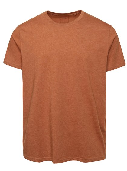Tricou portocaliu Burton Menswear London