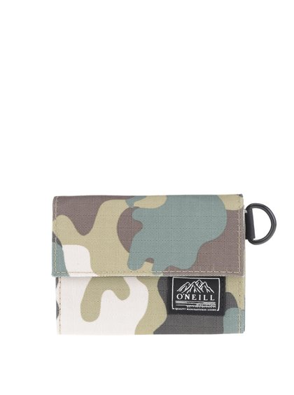 Portofel O'Neill Pocket Book cu model - camuflaj