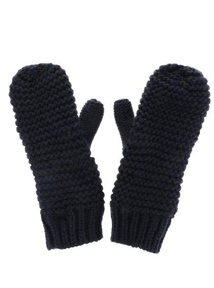 Tmavě modré rukavice ONLY Othilde