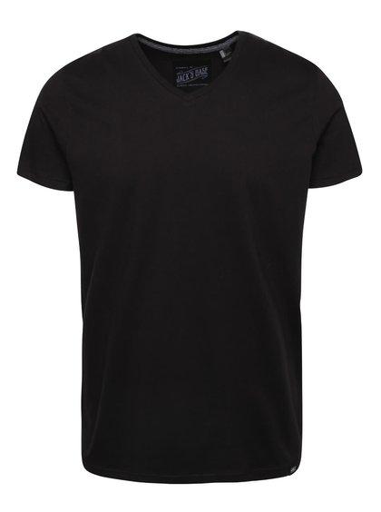 Černé pánské basic triko O'Neill Jack's base