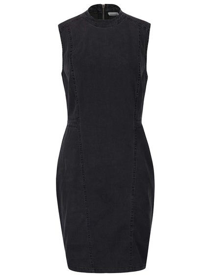 Rochie bodycon Noisy May Maya din denim