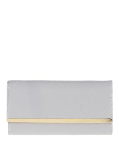 Sivá peňaženka Haily´s Carola