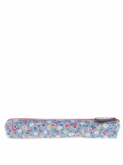Modrý úzky kvetovaný peračník Cath Kidston