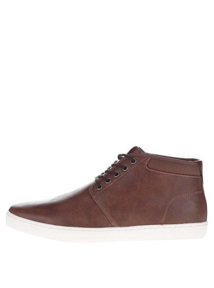 Pantofi sport maro ALDO McGourty