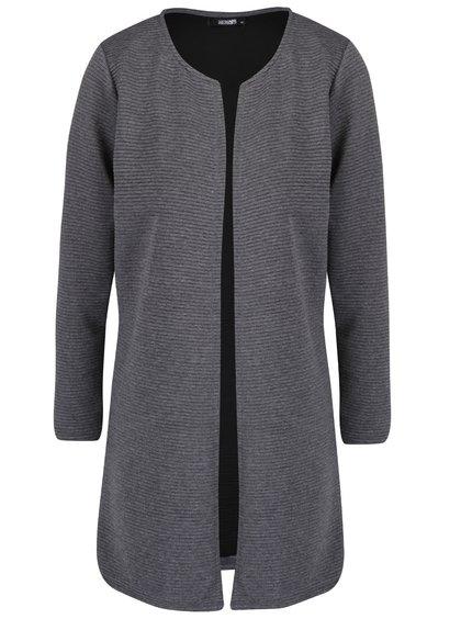 Jachetă subțire gri Haily´s Sandy